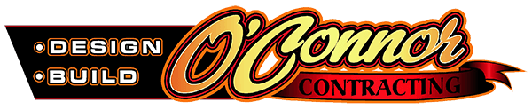 O'Connor Contracting's Logo